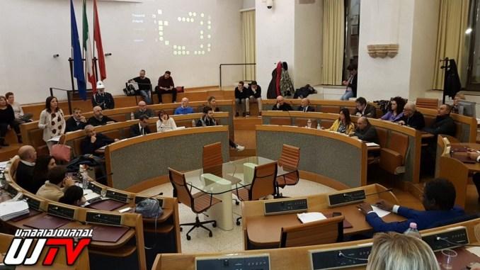 Consiglio comunale di Perugia, ecco come potrebbe essere composto