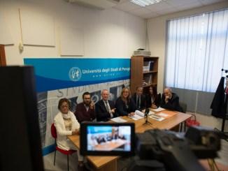 Detenuto di Rebibbia si laurea in giurisprudenza all'Università di Perugia