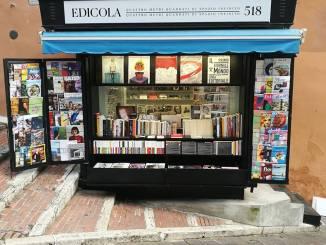 Rilancio delle edicole a Perugia, gruppo PD presenta ordine del giorno