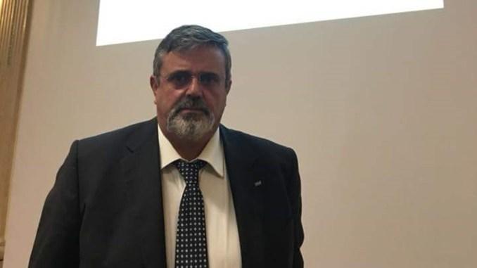 Sindacato Ugl, Capone lancia il congresso e si candida alla carica di Segretario Generale