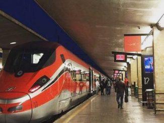 Trasporti, Leonelli, opportunità importante fermata Frecciarossa a Chiusi