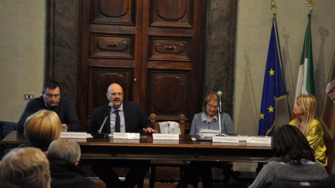 Agenda digitale Umbria, presentato progetto Interconnessioni