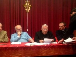 Sosteniamo il lavoro di Caritas, Pastorali giovanile e Chiesa di Perugia