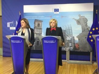 Ricostruzione, arrivano 56 milioni di euro, soldi anche la basilica di Norcia