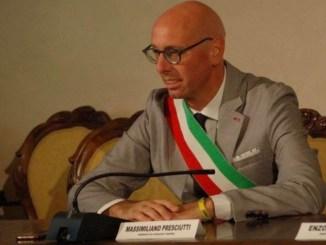 Sindaco di Gualdo Tadino minacciato di morte, ora denuncia