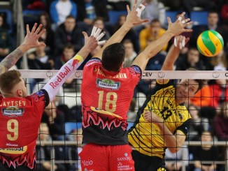 Volley, il Palaevangelisti apre all'Europa! Domani Perugia sfida il Soligorsk