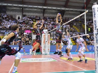 Volley, Sir Safety, ad un terzo della regular season, i grandi numeri dei Block Devils