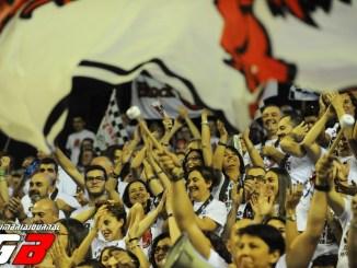 Manita dei Block Devils, ancora un 3-0 con Monza e primo posto in classifica [FOTO]