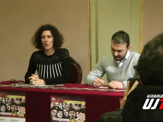 Stagione di Prosa Corciano, si comincia il 25 novembre con Itaca