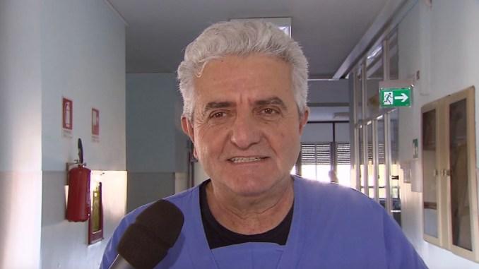 Tumore alla prostata, chirurgo Ettore Mearini in diretta streaming mondiale