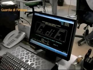 Denunciati 62 responsabili del software pirata, controlli in tutta Italia