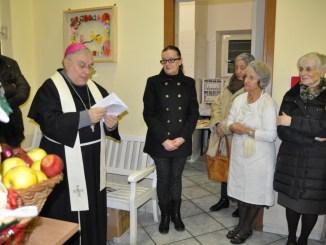 Malattia e sofferenza, vescovo di Terni, Natale è segno di speranza