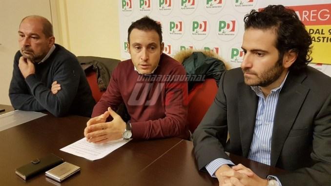 Il Pd promuove una campagna nei Comuni dell'Umbria contro i nuovi fascismi