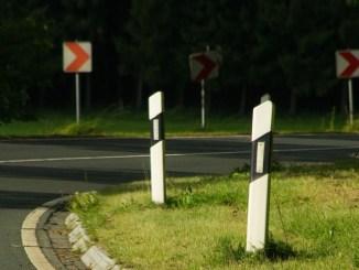 Gli incidenti stradali in Umbria', i dati dell'Automobile club di Perugia