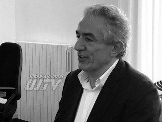 Attilio Solinas, presidente commissione sanità, replica rettore Moriconi