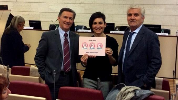 Tre bollini rosa per ospedale di Perugia, nella top ten per le patologie della donna