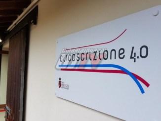 Al via la prima circoscrizione 4.0, in funzione la postazione di Ponte Felcino