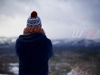 Allerta meteo arancione in Umbria, arriva freddo, pioggia e neve