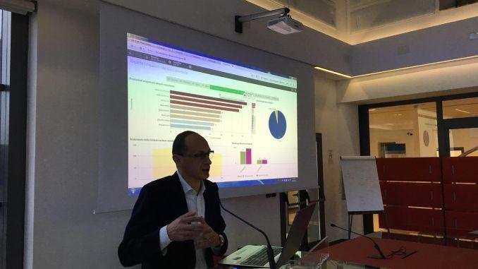 Ospedale Perugia, una bussola tecnologica per ottimizzare i servizi sanitari