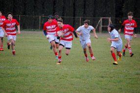 Barton Rugby Perugia under 14 azione4
