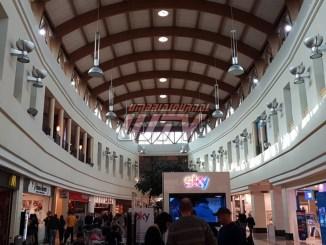 Il centro commerciale Collestrada ha ottenuto la certificazione Breeam in use