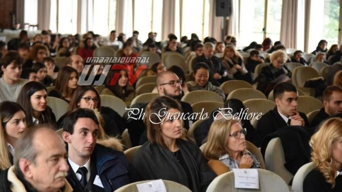 Perchénoi no? Precari università di Perugia in mobilitazione