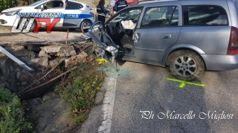 Incidente stradale Ripa (3)