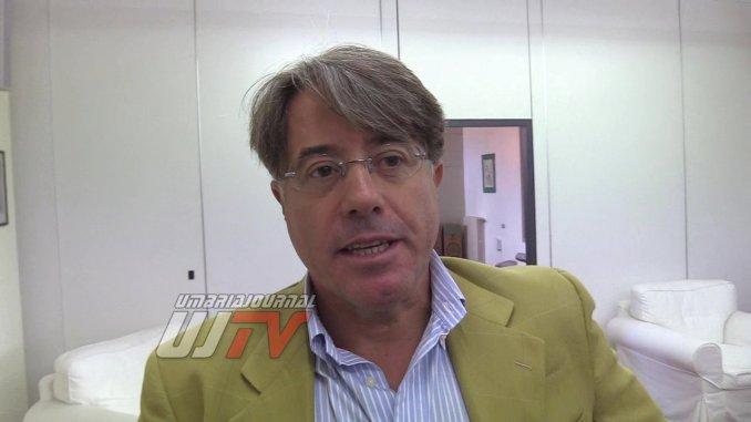 Elezioni regionali, autocandidatura di Fora, Ferrucci non l'ha presa bene