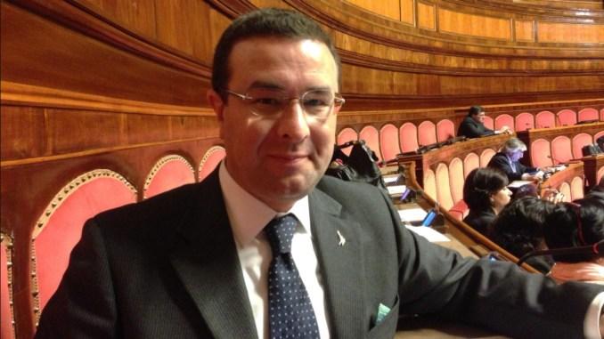 Stefano Candiani torna in Umbria il programma della visita a Norcia e Perugia
