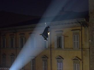 La Befana dei Vigili del Fuoco anche a Città di Castello