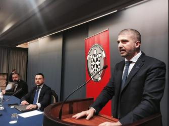 Di Stefano Casapound, nessun governo Salvini, i media mentono