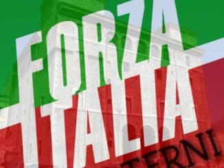 25 anni dalla nascita di Forza Italia, mobilitazione dei gilet azzurri