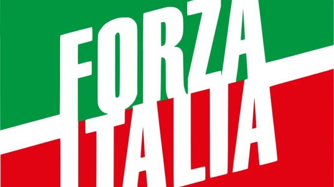 Elezioni, Forza Italia, appuntamenti Comuni di Spoleto, Corciano e Terni