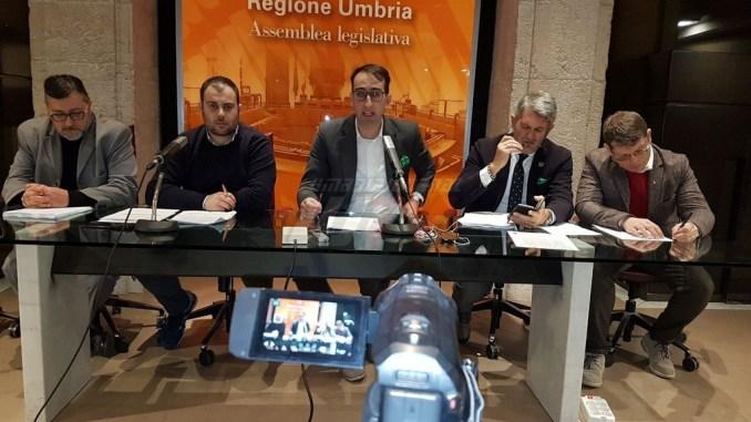 Lega Umbria, ecco il bilancio dell'anno appena trascorso