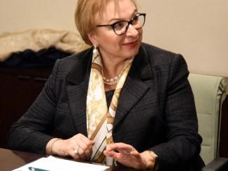 Commissario Straordinario Adisu, confermata dottoressa Maria Trani