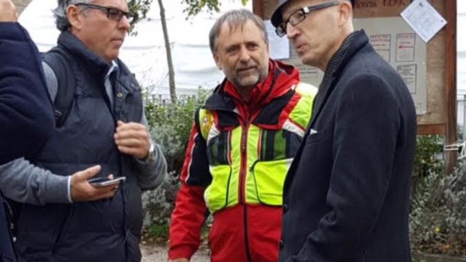 Avviso di garanzia Nicola Alemanno, il Sindaco di Norcia ha operato bene