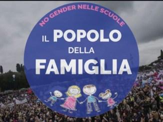 Perugia, Popolo della Famiglia, ha il suo candidato a sindaco