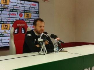 Perugia batte Foggia, Breda applaude i grifoni, questi sono grandi segnali