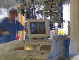 Coronavirus, in Umbria pronti già 85 posti di terapia intensiva, arriveranno a 117