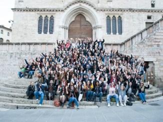 IJF18, ecco i volontari in arrivo a Perugia da 20 paesi