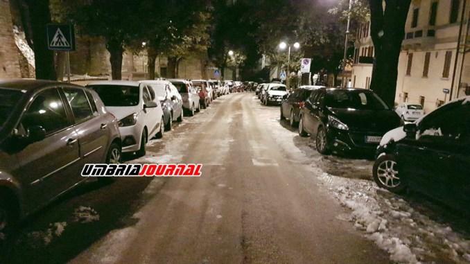 Emergenza gelo, riaperta la struttura di via Romana a Perugia