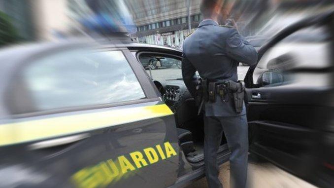 Scoperta a Terni frode fiscale per oltre un milione di euro, due ternani e un campano nei guai