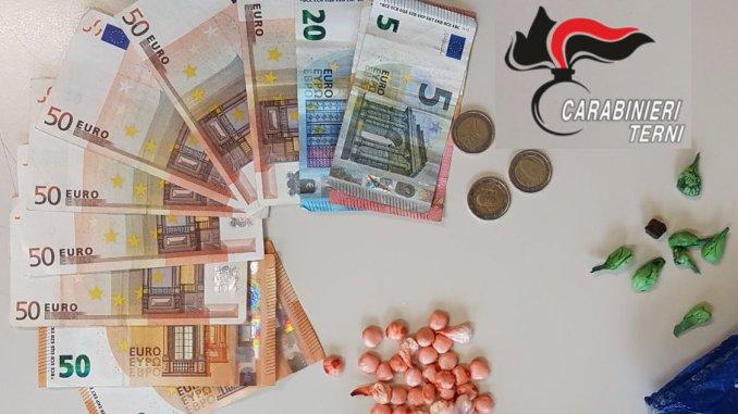 Market della droga a cielo aperto, nordafricano la vendeva sul Lungonera