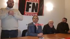 Forza Nuova, il 4 marzo perché votare Italia agli Italiani?