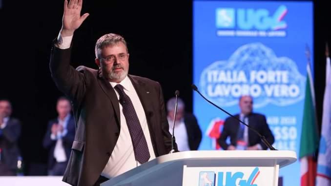 Congresso Confederale Ugl, Francesco Paolo Capone rieletto segretario