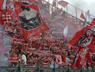 Perugia, esodo di tifosi a Cesena, Breda al lavoro sul campo