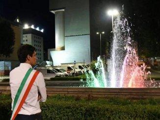 Dai dai, e alla fine il sindaco Andrea Romizi di Perugia si è incazzato