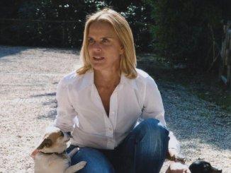 """Todi, Carla Spagnoli, l'Omphalos di nuovo in """"azione""""…"""