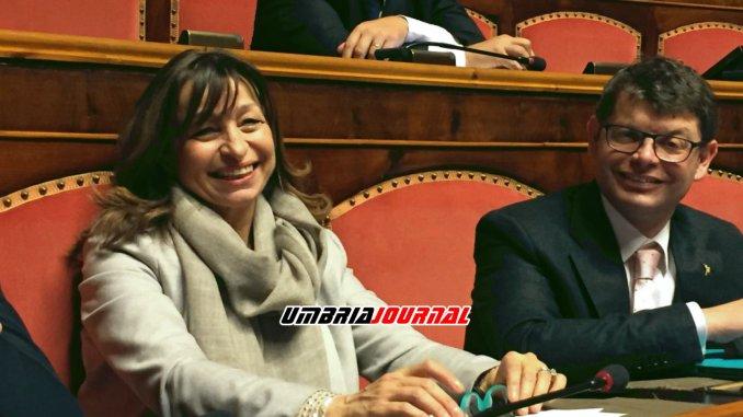 Insediamento Camera e Senato con elezione presidenti, ecco i parlamentari dell'Umbria