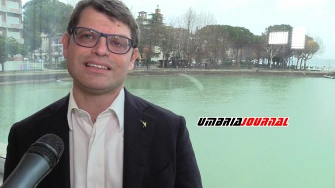 Luca Briziarelli, senatore Lega, non fa sconti, ora la Regione nel 2020
